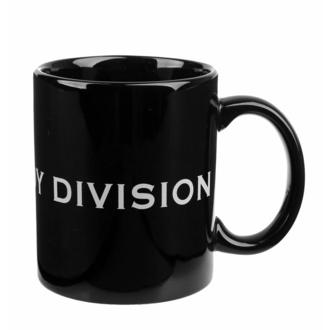 Mug JOY DIVISION - ROCK OFF, ROCK OFF, Joy Division