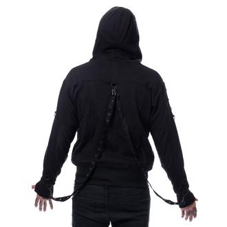 sweat-shirt avec capuche pour hommes - RHODRI - VIXXSIN, VIXXSIN
