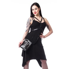 Robe femmes Heartless - RIINA - NOIR, HEARTLESS
