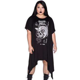 Robe (tunique) pour femmes KILLSTAR - Rise Up, KILLSTAR