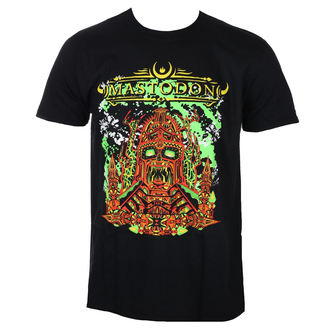 T-shirt Mastodon - Emperor of God - Noir - ROCK OFF, ROCK OFF, Mastodon