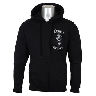 sweat-shirt avec capuche pour hommes Motörhead - with Sunglasses - ROCK OFF