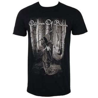 tee-shirt métal pour hommes Children of Bodom - Doom Death - ROCK OFF, ROCK OFF, Children of Bodom