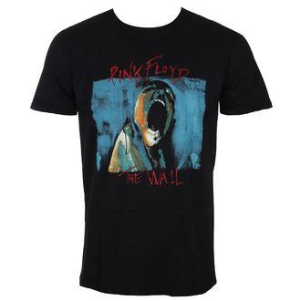 tee-shirt métal pour hommes Pink Floyd - The Wall Scream - ROCK OFF, ROCK OFF, Pink Floyd