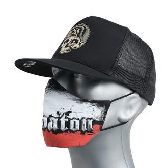 Masque facial SABATON, NNM, Sabaton