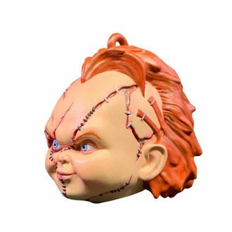 Figurine (buste) CHUCKY - ORNAMENT - Bride of Chucky, Chucky