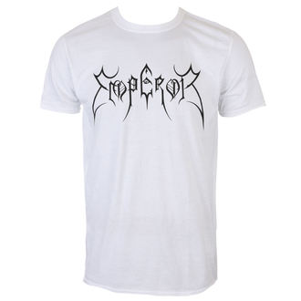 tee-shirt métal pour hommes Emperor - LOGO BLACK - PLASTIC HEAD, PLASTIC HEAD, Emperor