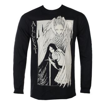 T-shirt à manches longues pour hommes Alcest - Knight - Noir - KINGS ROAD, KINGS ROAD, Alcest
