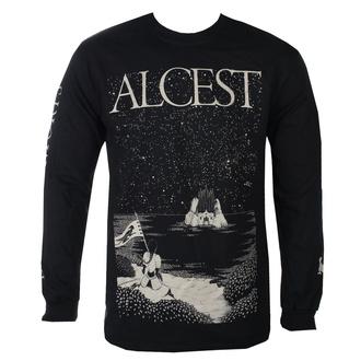 T-shirt à manches longues Alcest - Island - Noir - KINGS ROAD, KINGS ROAD, Alcest