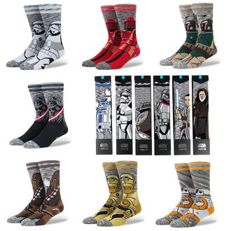 Chaussettes (ensemble 13 paires) STAR WARS - COLLECTION - STANCE, STANCE