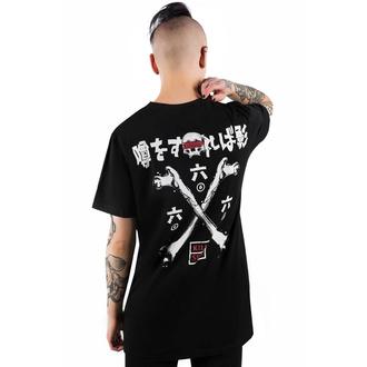 T-shirt pour hommes KILLSTAR - Rumour, KILLSTAR
