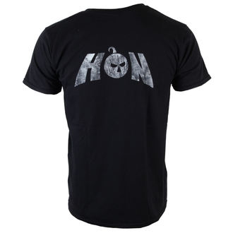 tee-shirt métal pour hommes Helloween - Da Vinci - NUCLEAR BLAST, NUCLEAR BLAST, Helloween