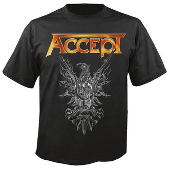 tee-shirt métal pour hommes Accept - The rise of chaos - NUCLEAR BLAST, NUCLEAR BLAST, Accept