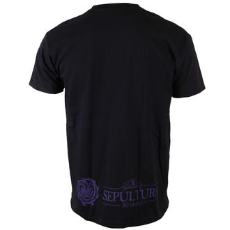 tee-shirt pour hommes Sepultura - Chaos AD. 30 Years - NUCLEAR BLAST, NUCLEAR BLAST, Sepultura