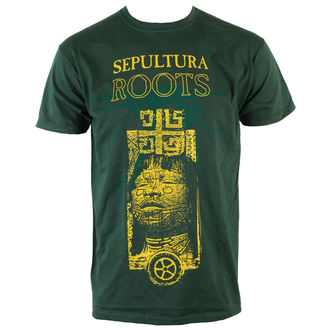 tee-shirt pour hommes Sepultura - Roots 30 Years - NUCLEAR BLAST, NUCLEAR BLAST, Sepultura
