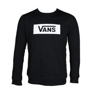 sweat-shirt sans capuche pour hommes - WM OPEN ROAD - VANS, VANS