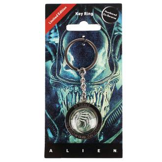 Porte clé Alien - In Space No One Can Hear You Scream, NNM, Alien - Le 8ème passager