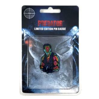 Broche Predator - Limited Edition, NNM, Predator