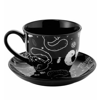 Mug (ensemble) KILLSTAR - Catnap - NOIR, KILLSTAR