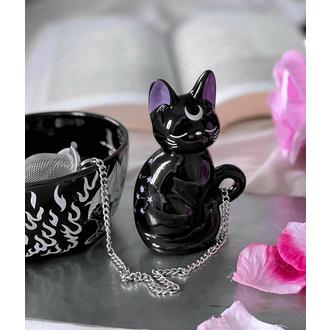 Filtre à thé KILLSTAR - Kitty - NOIR, KILLSTAR