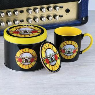 Coffret cadeau Guns N' Roses, NNM, Guns N' Roses