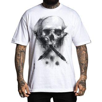 t-shirt hardcore pour hommes - WATER BADGE - SULLEN, SULLEN