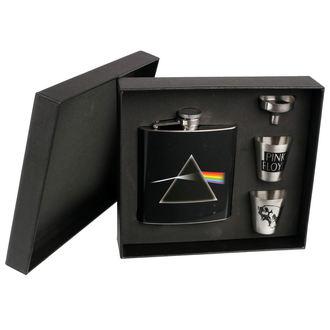 Flasque - Coffret Cadeau Pink Floyd, NNM, Pink Floyd