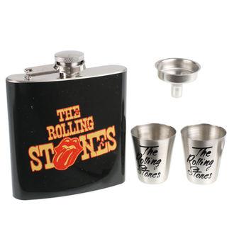 Flasque - Coffret Cadeau Rolling Stones, NNM, Rolling Stones