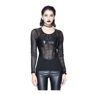 T-shirt manches longues pour femmes DEVIL FASHION, DEVIL FASHION