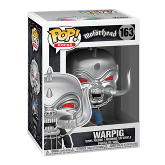 Figurine Motörhead - POP! - Warpig, POP, Motörhead