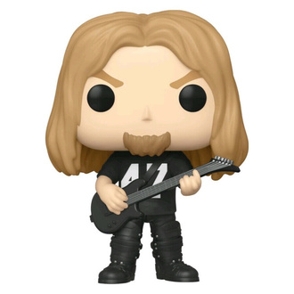 Figurine Slayer - POP! - Jeff Hanneman, POP, Slayer