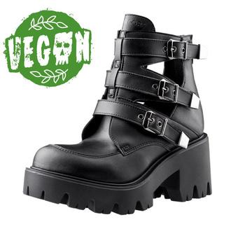 Chaussures à plateforme pour femmes - ALTERCORE, ALTERCORE