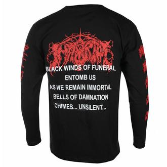 T-shirt pour homme manche longue IMMORTAL DIABOLICAL FULLMOON MYSTICIS RAZAMATAZ CL2387, RAZAMATAZ, Immortal