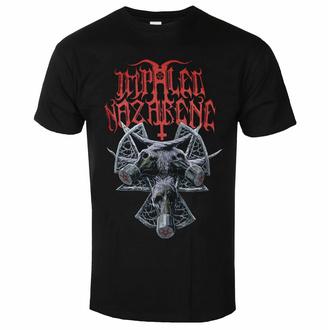 T-shirt pour homme IMPALED NAZARENE - EIGHT HEADED SERPENT - RAZAMATAZ, RAZAMATAZ, Impaled Nazarene