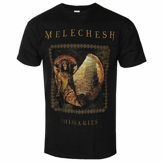 T-shirt pour homme MELECHESH - EMISSARIES 2021 - RAZAMATAZ, RAZAMATAZ, Melechesh