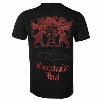 T-shirt pour homme MELECHESH - DJINN 2021 - RAZAMATAZ, RAZAMATAZ, Melechesh
