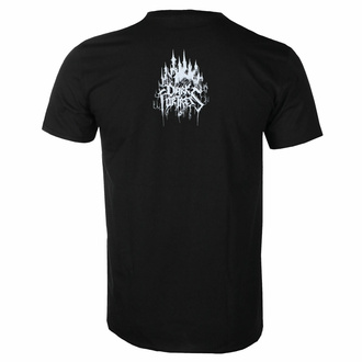 T-shirt pour homme DARK FORTRESS - THE SPIDER IN THE WEB - RAZAMATAZ, RAZAMATAZ, Dark Fortress