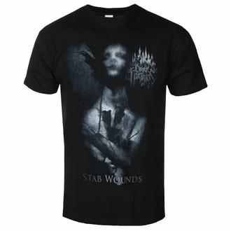 T-shirt pour homme DARK FORTRESS - STAB WOUNDS - RAZAMATAZ, RAZAMATAZ, Dark Fortress