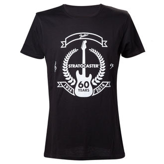 T-shirt pour hommes FENDER, FENDER