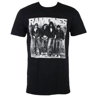 tee-shirt métal pour hommes Ramones - 1st Album - ROCK OFF, ROCK OFF, Ramones