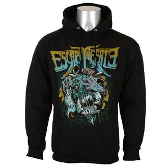 sweat-shirt avec capuche pour hommes Escape The Fate - Stressed - ROCK OFF, ROCK OFF, Escape The Fate