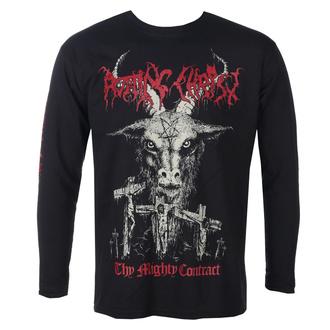 tee-shirt métal pour hommes Rotting Christ - Thy Mighty Contract - RAZAMATAZ, RAZAMATAZ, Rotting Christ