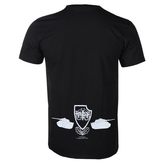 tee-shirt métal pour hommes Marduk - Panzer Circular - RAZAMATAZ, RAZAMATAZ, Marduk