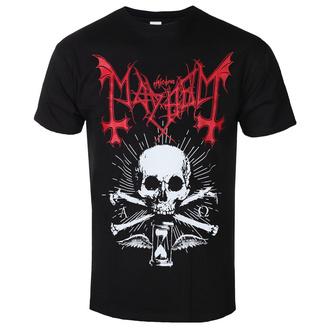 tee-shirt métal pour hommes Mayhem - Alpha Omega Daemon - RAZAMATAZ, RAZAMATAZ, Mayhem