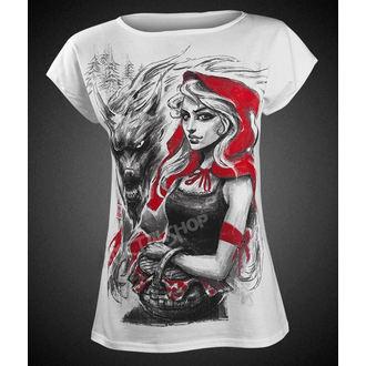 t-shirt pour femmes - Little Red Riding Hood - ALISTAR