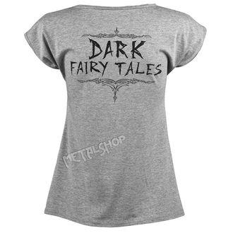 t-shirt pour femmes - Little Match - ALISTAR, ALISTAR