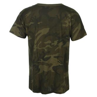 tee-shirt métal pour hommes Warbringer - Firepower Kills - NAPALM RECORDS, NAPALM RECORDS, Warbringer