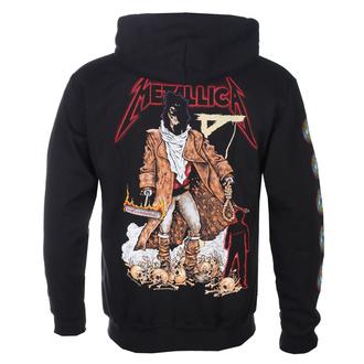 sweat-shirt avec capuche pour hommes Metallica - Executioner - NNM, NNM, Metallica
