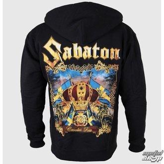 sweat-shirt avec capuche pour hommes Sabaton - Carolus - NUCLEAR BLAST, NUCLEAR BLAST, Sabaton