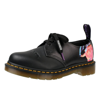 Chaussures DR. MARTENS - 3 trous - 1461 BLACK SABBATH - LP PARANOID, Dr. Martens, Black Sabbath